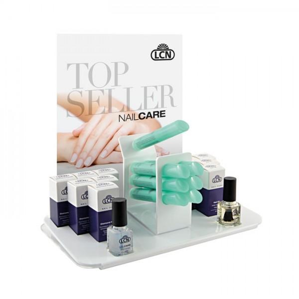 Display Top Seller Nail Care, 6 + 1