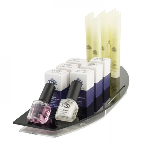 Nail Care Wing, 6 + 1