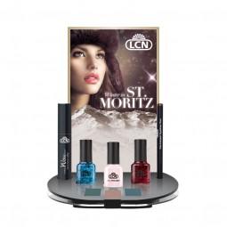 "Display ""St. Moritz"", 3 + 1"