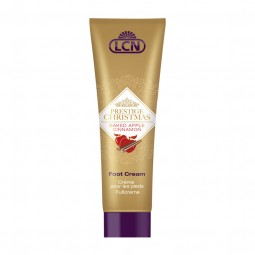 "Foot Cream ""Baked Apple Cinnamon"", 100 ml"