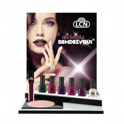 "Make-up Display ""Midnight Rendezvous"", 3 + 1"